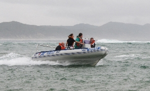 Indian Ocean Skippers Training