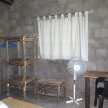 Emoyeni dive lodge – rooms